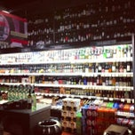 Photo taken at Buzz Wine Beer Shop by Colin C. on 3/30/2013