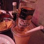 Photo taken at Blockheads Burritos by Sweet N. on 3/27/2013