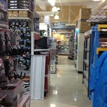 Photo taken at ACE Hardware by Rizal S. on 11/20/2012