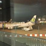 Photo taken at Gate B11 by Don- -. on 11/11/2014