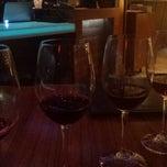 Photo taken at Di Vino Wine & Tapas by Wilfredo P. on 7/3/2013