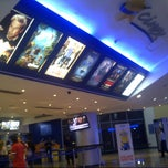 Photo taken at Cinex by Geisler S. on 4/13/2013