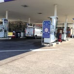 Photo taken at Tesco Petrol Station by Gregory Z. on 3/31/2013
