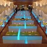 Photo taken at Morimoto by InterContinental Hotels & Resorts on 2/22/2013