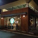 Photo taken at Starbucks by Dom C. on 12/8/2012