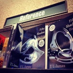 Photo taken at Barnes & Noble by Jake P. on 9/1/2013