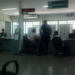 Photo taken at Detran Corumba by Roberto M. on 10/29/2012