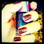 Photo taken at Images Nails And Spa by LaLa C. on 10/21/2012