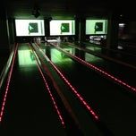 Photo taken at Frames Leisure Time Bowl by Alex T. on 3/21/2013