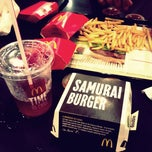 Photo taken at McDonald's by Khairil K. on 9/25/2012