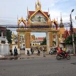 Photo taken at C&N Hotel Phuket by Tufan O. on 11/2/2013