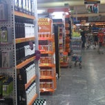 Photo taken at Supermercados Pague Menos by Paulo C. on 2/17/2014