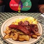 Photo taken at Fraser Park Restaurant by Katie K. on 5/17/2013