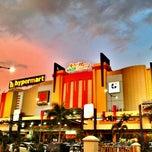 Photo taken at Duta Mall by Jon S. on 10/26/2012