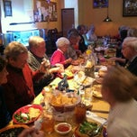 Photo taken at Compadres by Jane W. on 12/30/2012