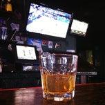 Photo taken at Pub on Penn by Michael F. on 3/21/2013