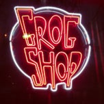 Photo taken at Grog Shop by Roster M. on 2/27/2013