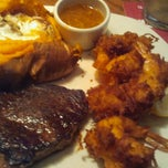 Photo taken at Outback Steakhouse by 🌹~❤~🌹 Dawn G. on 11/17/2012