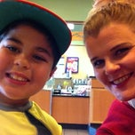 Photo taken at Togo's Sandwiches by Cherisse W. on 1/30/2013