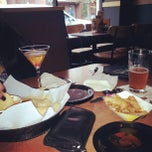 Photo taken at Buffalo Wild Wings Grill & Bar by Olivia J. on 11/28/2012