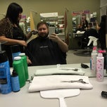 Photo taken at Great Clips by Andrew R. on 2/13/2015