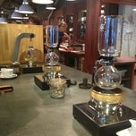 Photo taken at Small Batch Coffee Company by Zippy H. on 4/13/2013