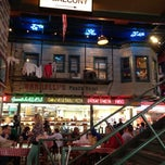 Photo taken at Portillo's Hot Dogs by Ryan G. on 4/27/2013