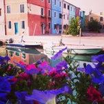 Photo taken at Al Gatto Nero by D S. on 6/5/2014