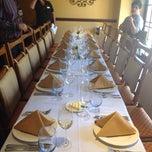 Photo taken at Siena Restaurant at The Meritage Resort by Liane B. on 4/28/2015