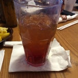 Photo taken at Sonny's BBQ by Edward A. on 1/17/2014