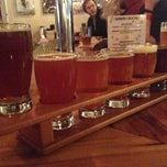 Photo taken at Harmony Brewing Company by Erin on 3/31/2013