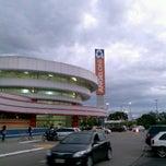 Photo taken at Supercenter Angeloni by Rafael M. on 3/13/2013