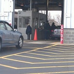 Photo taken at Illinois Air Team - Emissions Testing Station by Peggy Buzz T. on 4/25/2013