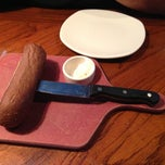 Photo taken at Outback Steakhouse by Patrick F. on 2/6/2013