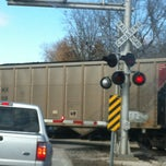 Photo taken at Train On 125 by Amy H. on 3/2/2013