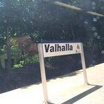 Photo taken at Valhalla, NY by Martin S. on 7/5/2014