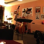Photo taken at Bar Enoteca Birreria Peppotto by Marianna on 10/17/2012
