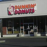 Photo taken at Dunkin Donuts by Shana S. on 3/4/2013