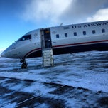 Photo taken at Durango - La Plata County Airport (DRO) by Debbie on 1/11/2013