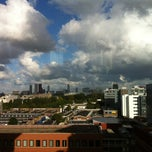 Photo taken at KPN TP6 by Dianne G. on 9/19/2012