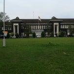 Photo taken at Institut Pertanian Bogor (IPB) by Lufi H. on 7/6/2013