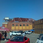 Photo taken at Alberta Baptist Church by Randy G. on 6/25/2011