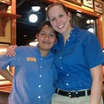Photo taken at Zaxby's by Bryan C. on 11/30/2011
