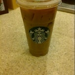 Photo taken at Starbucks by MaMoosie M. on 5/9/2012