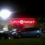 Photo taken at SuperTarget by Ally N. on 12/14/2011