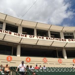 Photo taken at Ed Smith Stadium by Brian B. on 3/11/2012