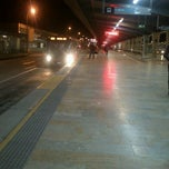 Photo taken at TransMilenio: Portal de Suba by Dico D. on 1/2/2012