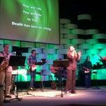 Photo taken at Silverdale Baptist Church by {{*Janiece*}} on 8/12/2012