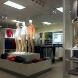 Photo taken at JCPenney by Michelle F. on 9/10/2012