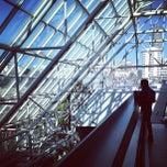 Photo taken at Sundance Kabuki Cinemas by Andy Z. on 4/14/2012